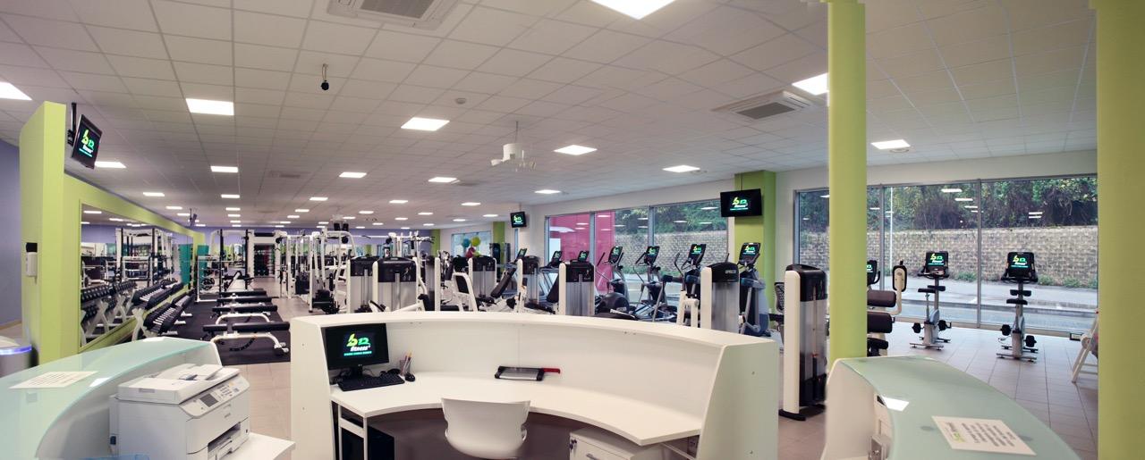 b12 Fitness – Fitness Center Training Gym – Centri Fitness Wellness ...
